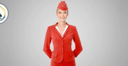 التحضير لمقابلة شركة الطيران