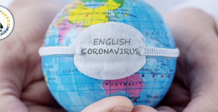 كيف تغير كورونا اللغة الإنجليزية