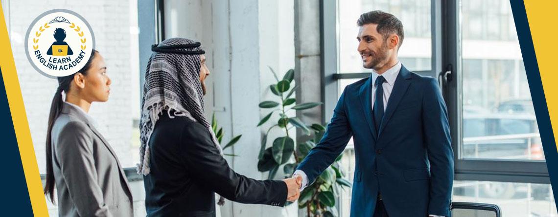 أهمية الانجليزية في الأعمال